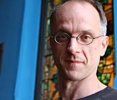 Festival Director Benjamin Barnett
