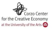 Corzo Center for the Creative Economy @Uarts