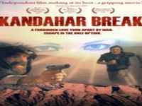 Kandahar Break – Shaun Dooley interview. Thriller