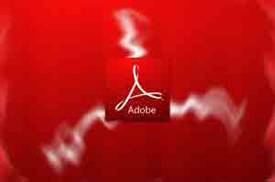 Adobe, a great partner. Visit them and let them know the festival sent you.