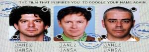 Hello My Name is: Janez Janša