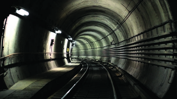 Trains of Thought: Taskovski Films